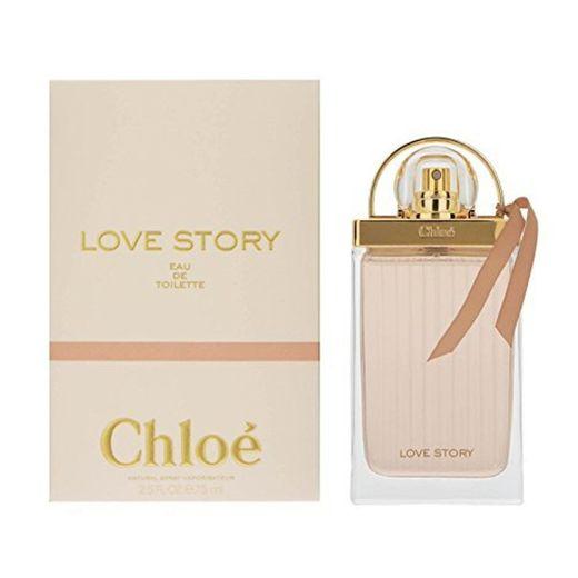 Chloe Love Story Agua de Colonia