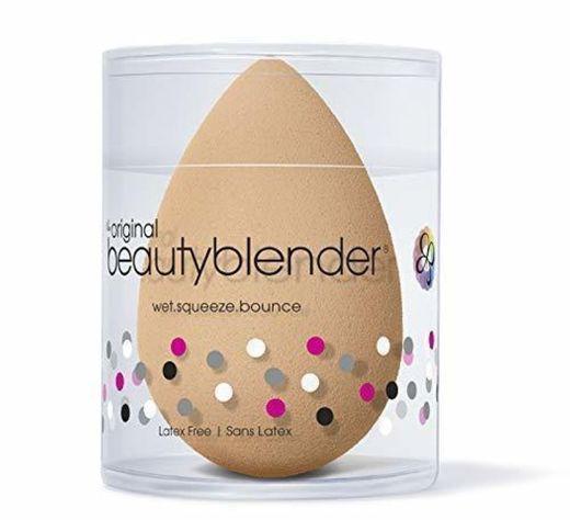 Beautyblender esponja de maquillaje, color nude