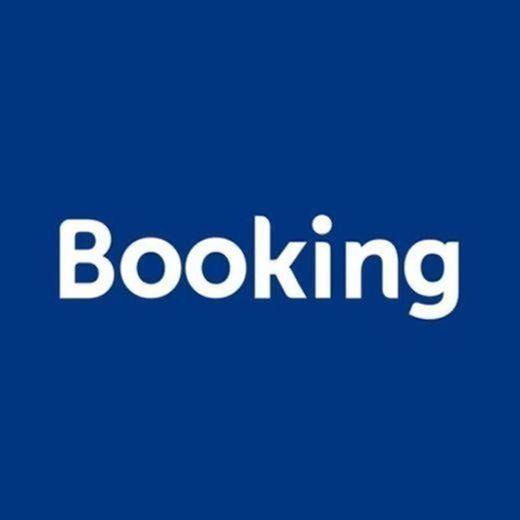 Booking.com: Hotels & Travel