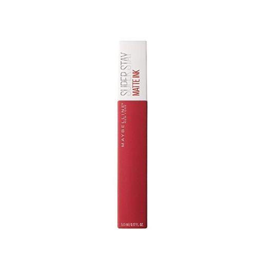 Maybelline Super Stay Barra de Labios Matte Ink 20 Pioner - 26 gramos