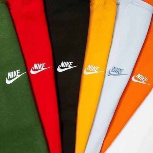 Nike Sweat Hoodie Club Fleece