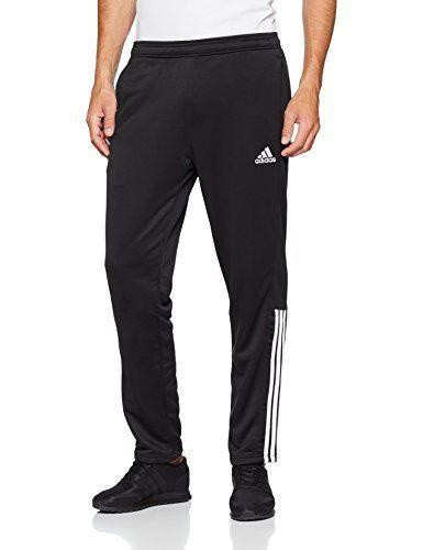 Adidas Regista18 Pnt Pantalones Deportivos, Hombre, Negro