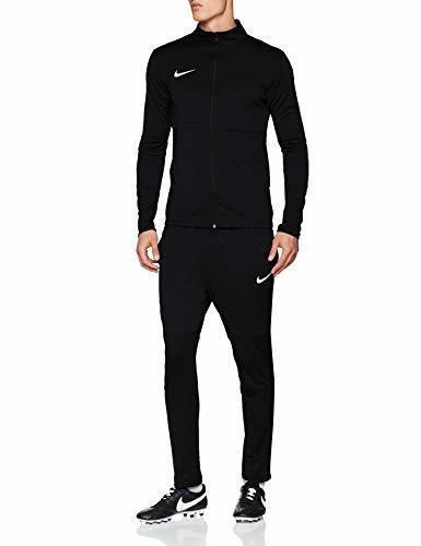 Nike Park 18 Chándal, Hombre, Negro
