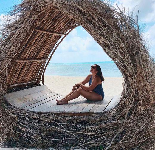 Anemona de Mar Beach Club