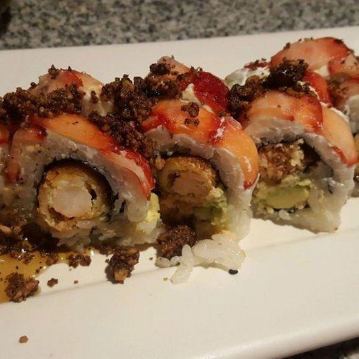 Sushi Roll Echegaray