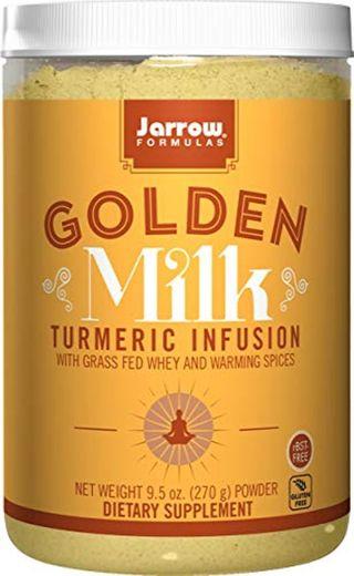 Jarrow Formulas Golden Milk Turmeric Infusion