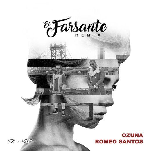 El Farsante - Remix