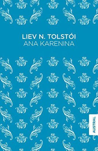 Ana Karenina (Austral Singular)
