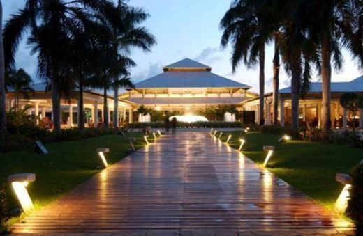 Catalonia Bavaro Beach, Golf & Casino Resort