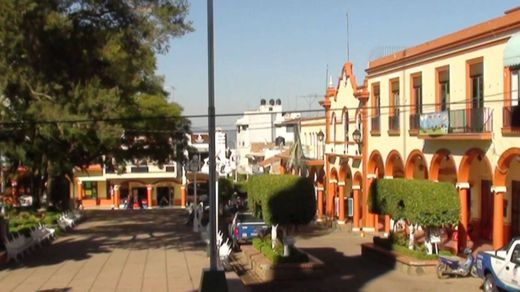 San José de Gracia