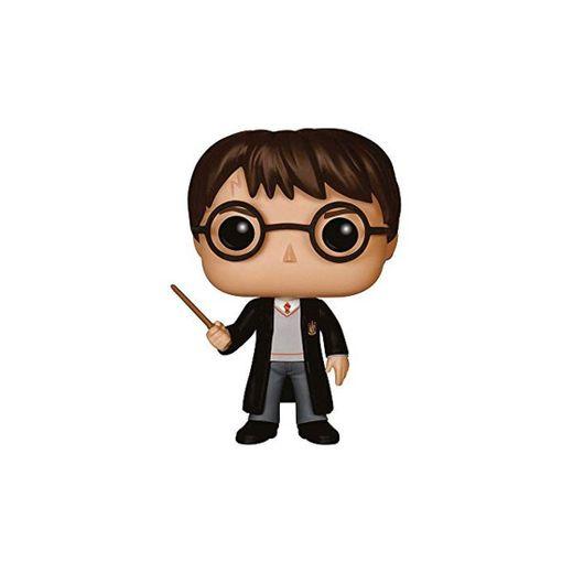 Funko - Harry Potter figura de vinilo, colección de POP, seria Harry Potter (5858)