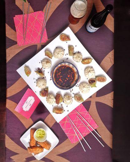 Bao Bao Taiwanese Eatery