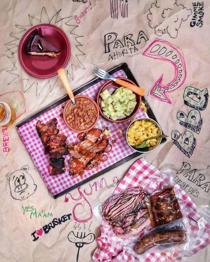 Pinche Gringo BBQ Warehouse