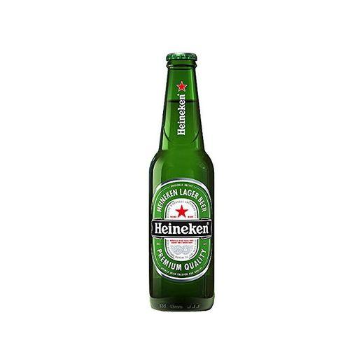 Cerveza Heineken 25cl