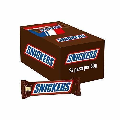 Snickers 32er Pack