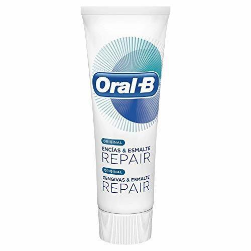 Oral-B Encías & Esmalte Repair Original Pasta Dentífrica para Dientes Sensibles