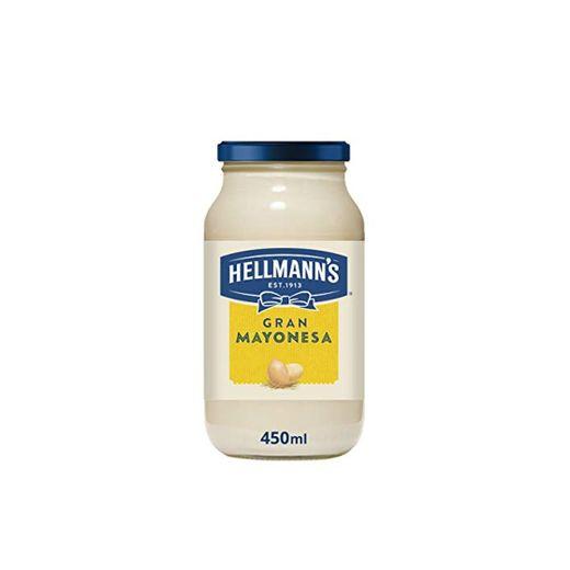 Hellmann's Mayonesa