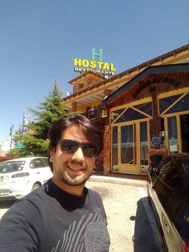 Hotel Sierra De Baza