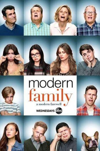 Modern Family: A Modern Farewell