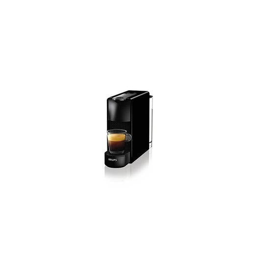 Nespresso Intenso Krups Essenza Mini XN1108 - Cafetera de cápsulas 19 bares