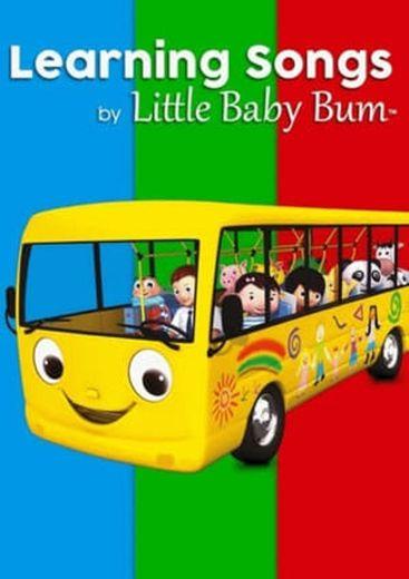 Learning Songs by Little Baby Bum  Nursery Rhyme Friends
