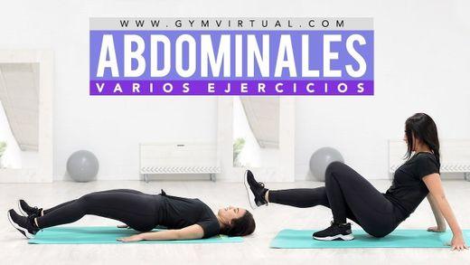 Cómo adelgazar cintura y fortalecer abdomen | GymVirtual