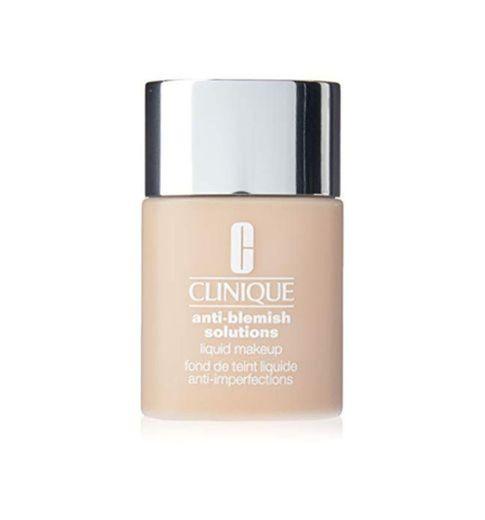 Base de maquillaje Anti Blemish, de CLINIQUE