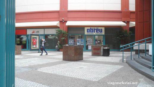Agência Abreu - Centro Comercial Santa Bárbara