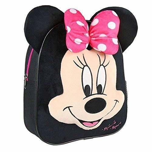 Minnie Mouse CD-21-2299 2018 Mochila tipo casual