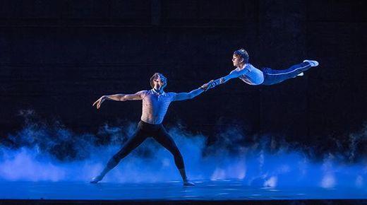 Billy Elliot ✨