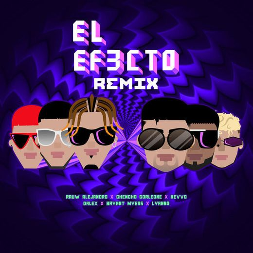 El Efecto - Remix