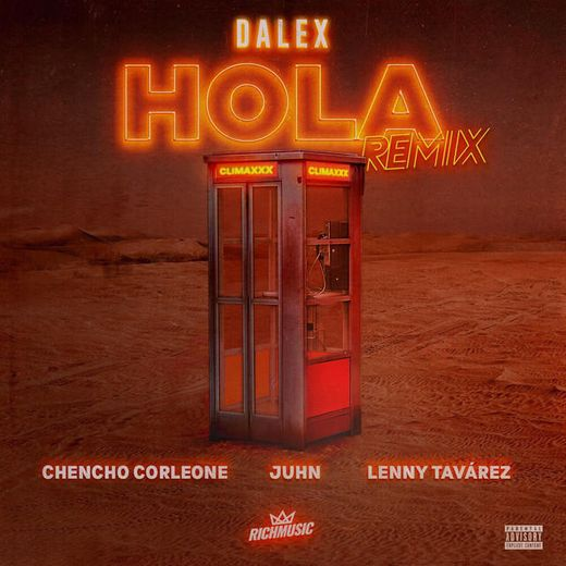 Hola - Remix