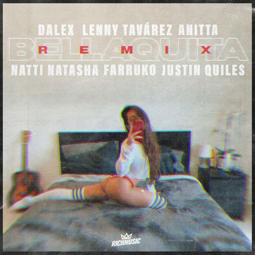 Bellaquita - Remix