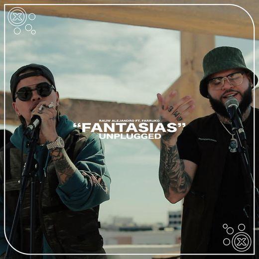 Fantasias - Unplugged