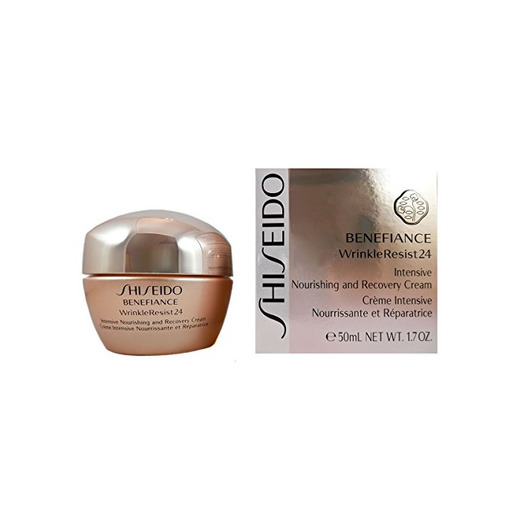 Shiseido Crema Facial Benefiance Intensive Nourishing & Recovery 50 ml
