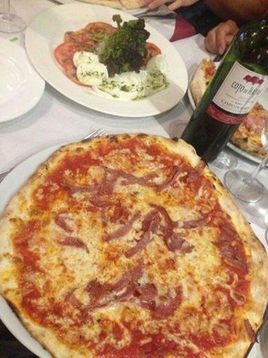 Little Italy Port Pollença - Italian Restaurant -