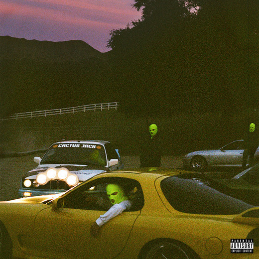 HIGHEST IN THE ROOM (feat. ROSALÍA & Lil Baby) - REMIX