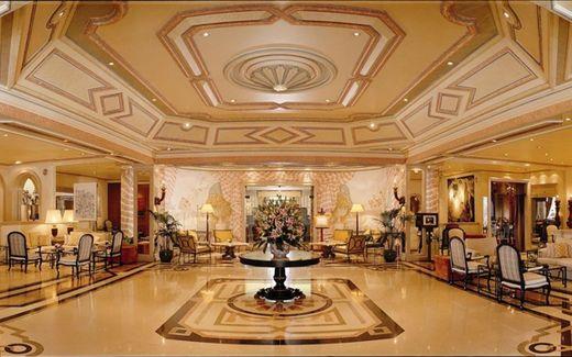 Olissippo Lapa Palace Hotel