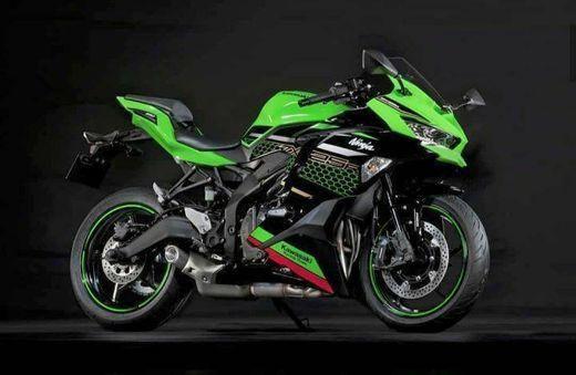 Kawasaki 400 2019
