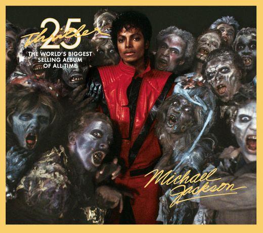Thriller - Instrumental
