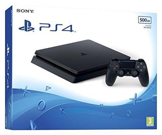 Sony Playstation 4 Slim 500 GB [Importación Inglesa]