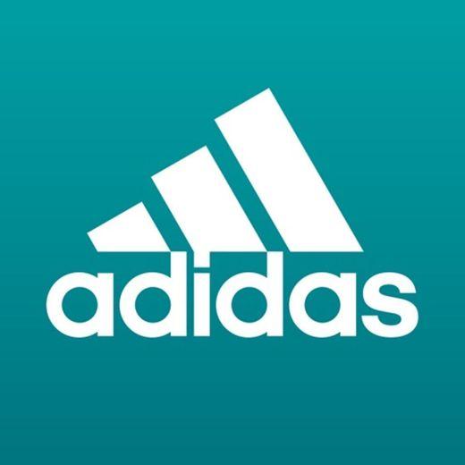 adidas Runtastic Running App