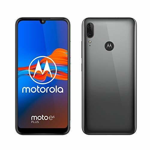 "Motorola Moto E6 Plus (pantalla 6,1"" max vision, doble cámara de 13"