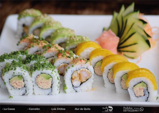 Sushi Call