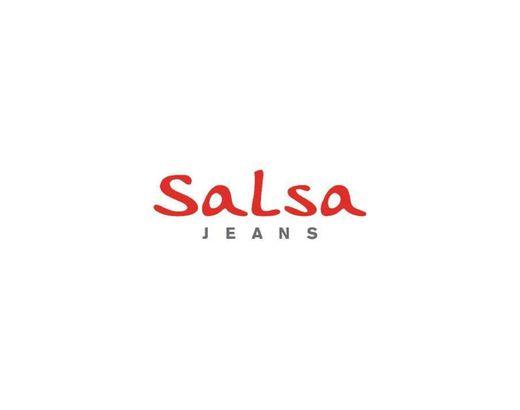 Salsa Jeans - Camisetas, polos y camisas