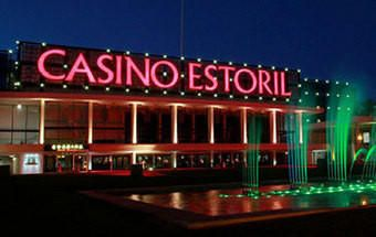 Casino de Lisboa - Grupo Estoril Sol Casino
