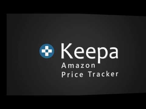 Keepa - Amazon Price History Charts