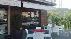 Café Santo Estêvão