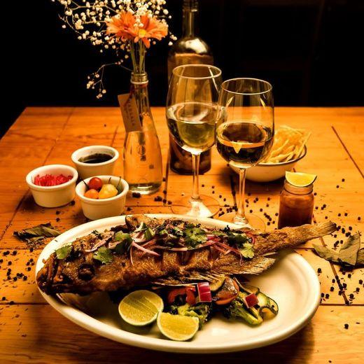 Porfirio's Playa del Carmen | Restaurante de comida mexicana