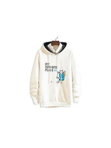 Zaful hoodie